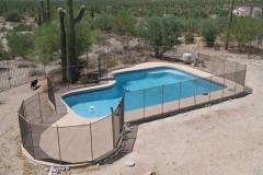 Desert-sand-safety-fence