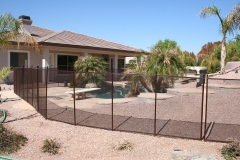 Ground-install-pool-fence