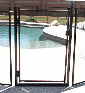 Securing Your Pool with a Safety Fence